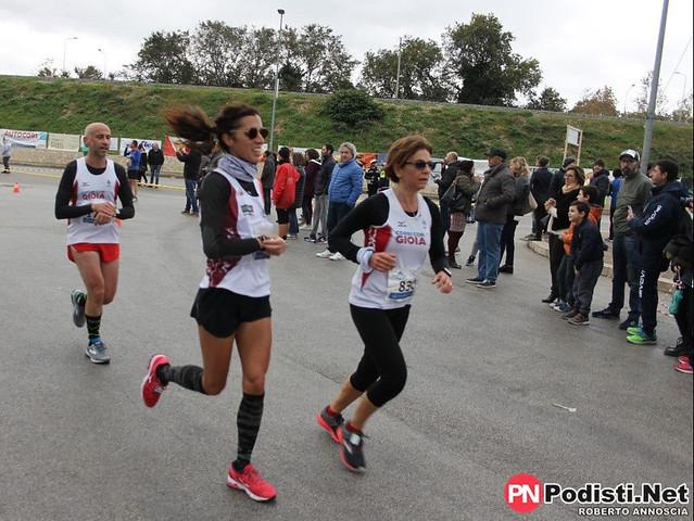 gioia running