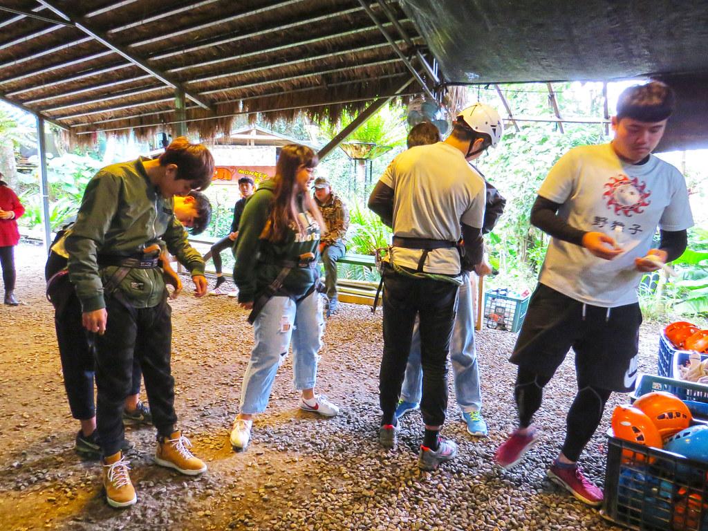MONKEY BLOCK野猴子戶外探險夏令營(兩光媽咪柳幼幼) (27)