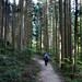Japan: Nakasendo trail, out of Tsumago by Henk Binnendijk