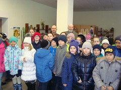 Зустріч з полярниками 05.12.18 К. Чуковського