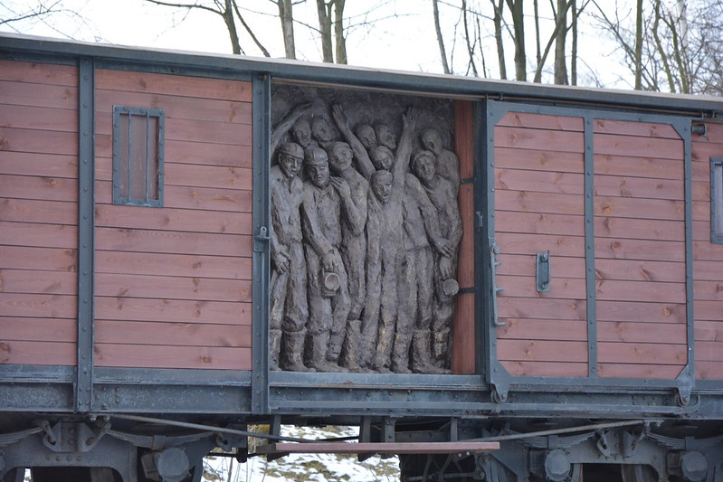 Pomnik ofiar Tragedii Górnośląskiej