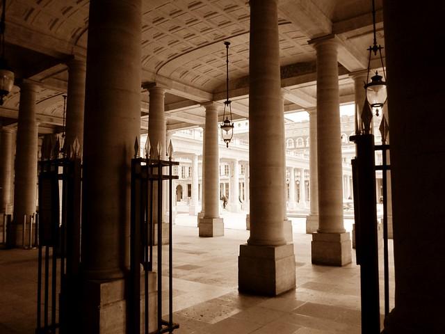 Columns, Canon POWERSHOT A1200