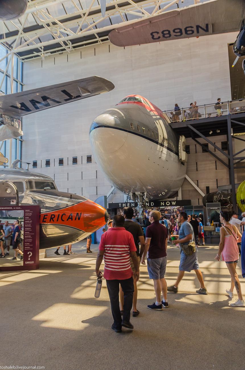 Washington_Air Museum-6