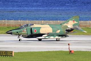 JASDF 501sq RF-4E 47-6903
