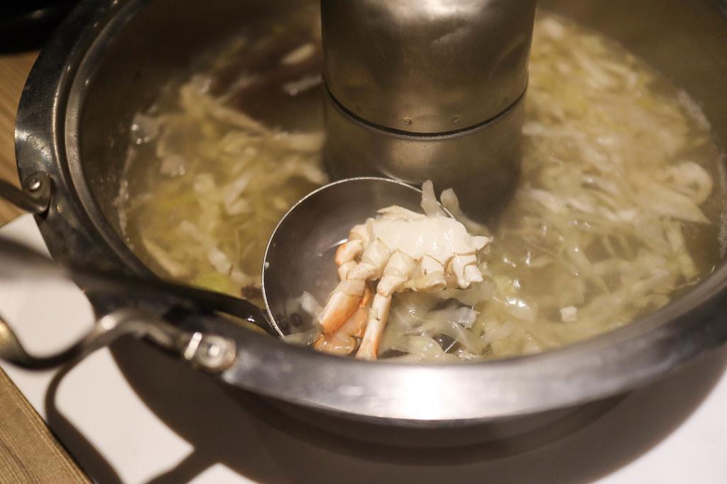 連進酸菜白肉鍋 內湖店 (9)