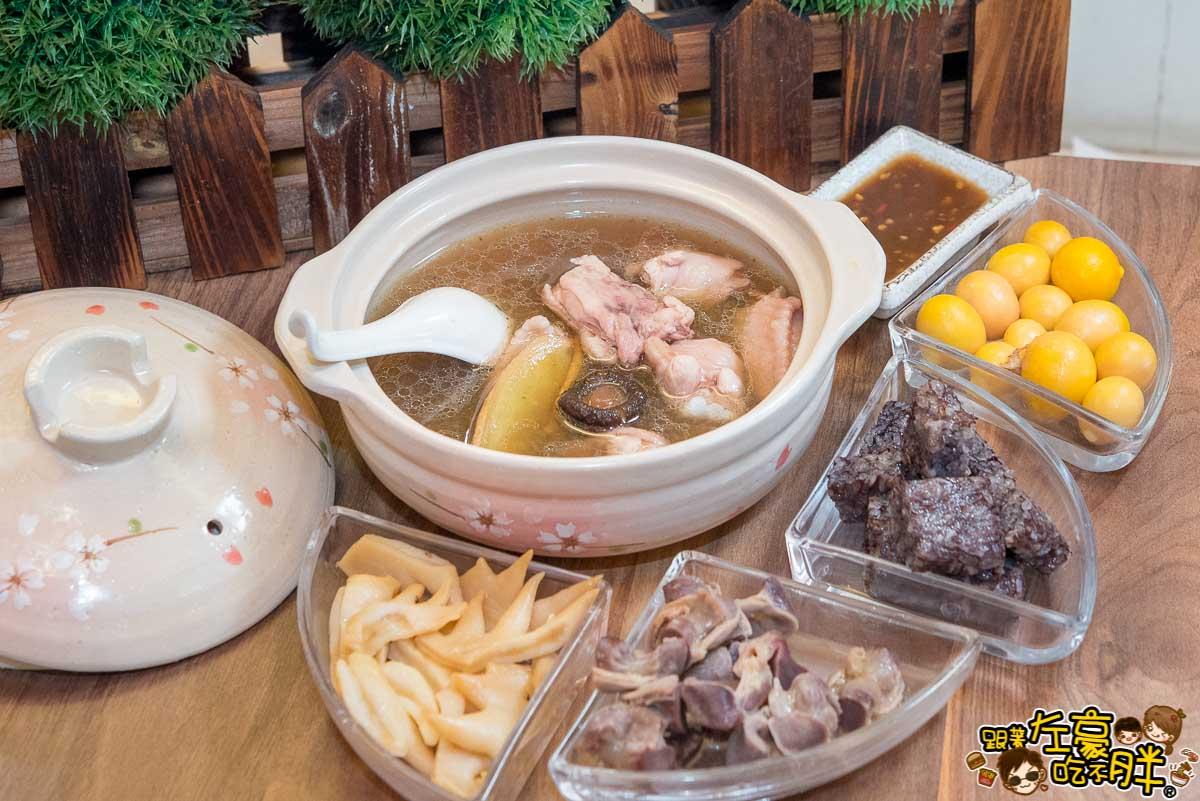 御香吳記雞肉 鴨肉專賣店-25