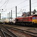 66152 'Derek Holmes Railway Operator' 4E98
