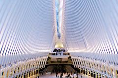 WTC Station (Zero Zone)