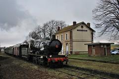 140C231_Villiers_Saint_Georges - Photo of Beauchery-Saint-Martin