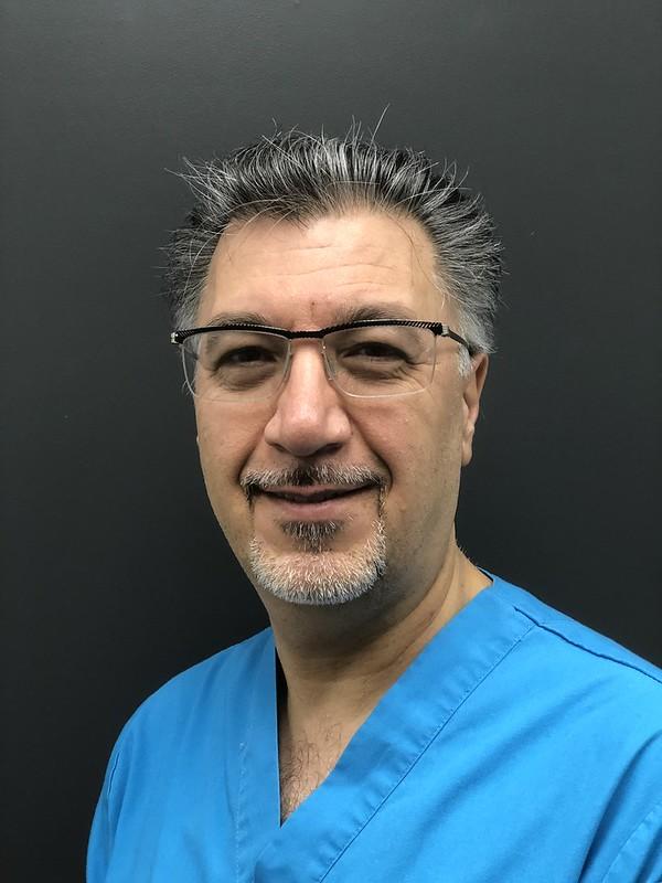 Akbar Bayat - CHANGEpain Pain Clinic, Vancouver