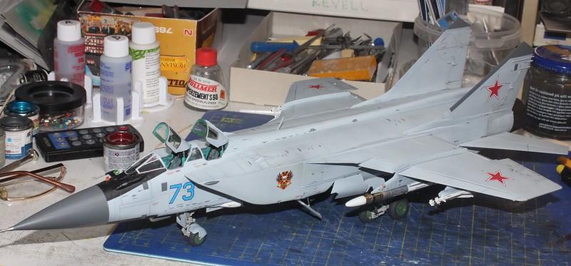 MiG-31B Foxhound, AMK 1/48 - Sida 10 46513509911_518f0d60b2_c