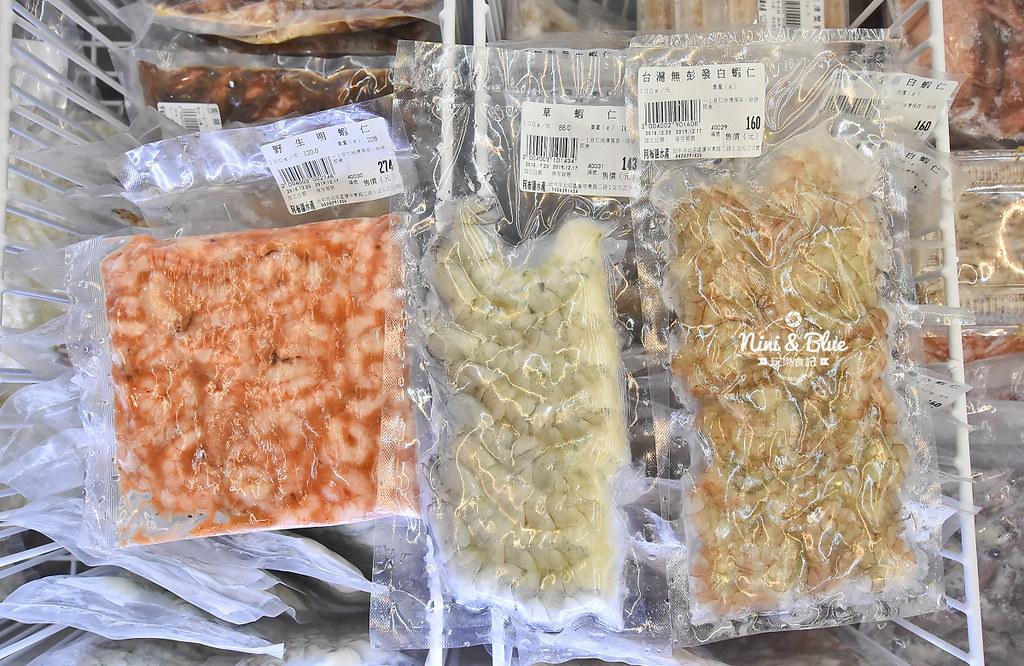 阿布潘水產 海鮮市場 台中海鮮 批發 龍蝦22
