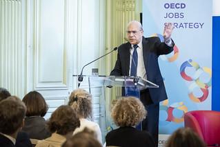 OECD Jobs Strategy