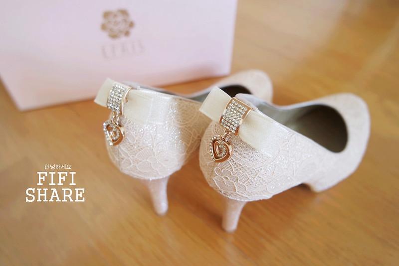 婚鞋推薦2018