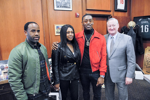 'Meek Mill' @ City Council Session-254 | by Philadelphia MDO Special Events