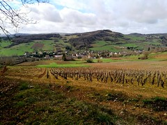 Givry France Bourgogne - Photo of Buxy