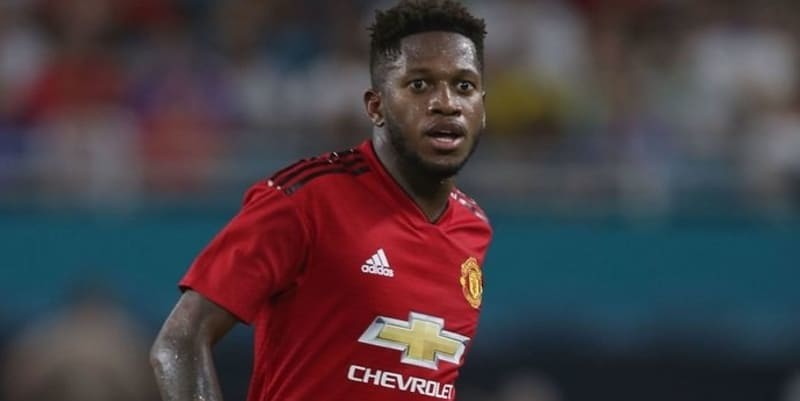 Fred memiliki masa depan yang hebat di Man Utd