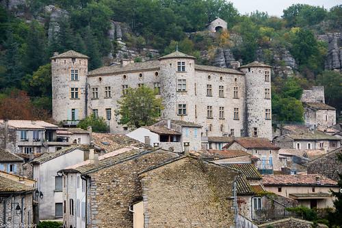 Voguë - Château