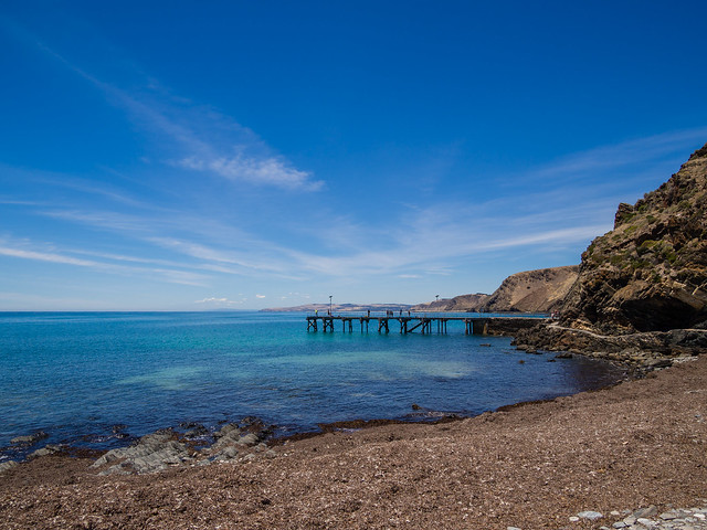 Featured medium photo of Rapid Bay on TripHappy's travel guide
