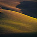 Val d'Orcia by andreafrassinetti