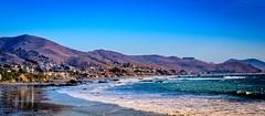 Cayucos Coast Line 01