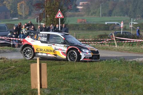 Condroz Rallye