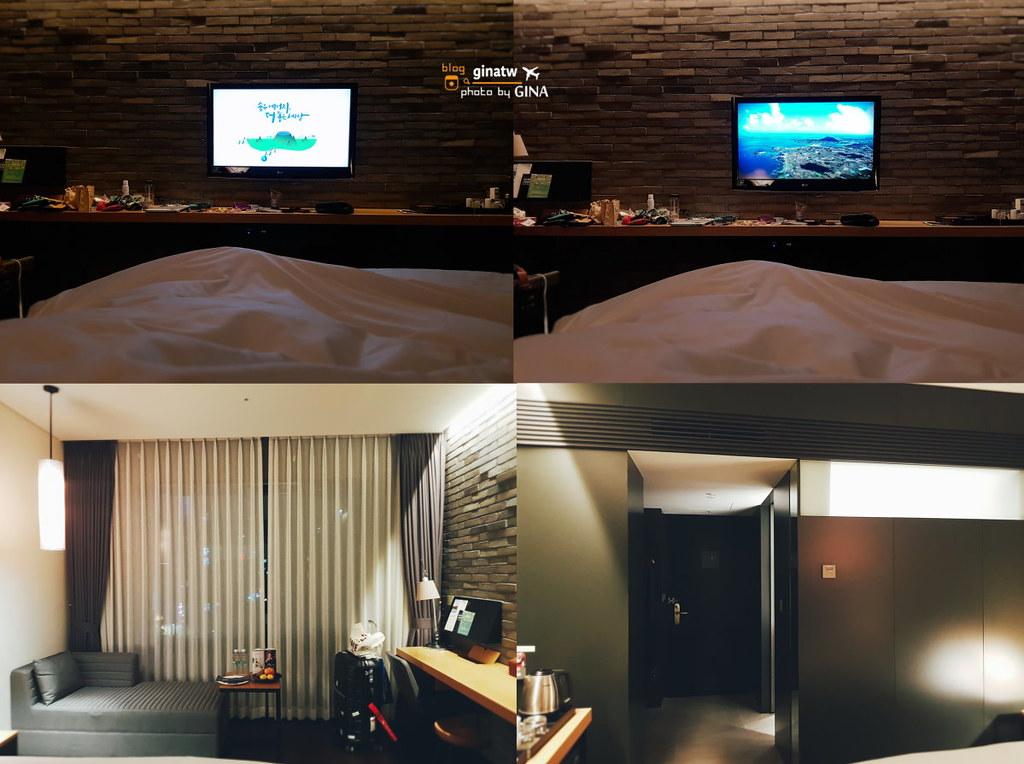【濟州島飯店】新濟州 Maison Glad Hotel|五星級住宿推薦  含早餐、環境、機場接駁車介紹 @GINA環球旅行生活|不會韓文也可以去韓國 🇹🇼