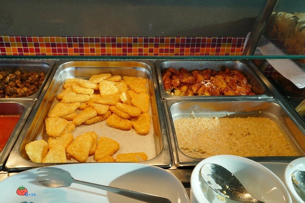 黃金海岸 Q1 SKYPOINT 早餐