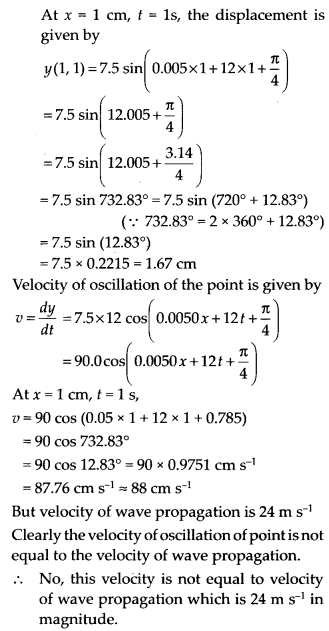 NCERT Solutions for Class 11 Physics Chapter 15 Waves 26