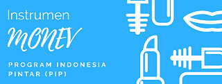 Download Instrumen Monitoring & evaluasi Program Indonesia Pintar
