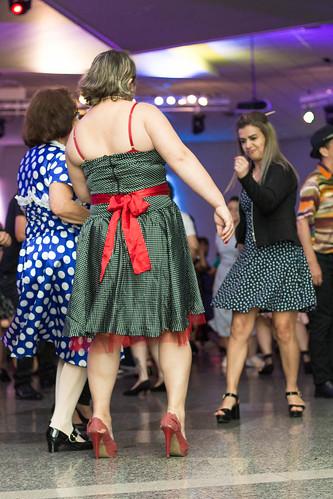 Confira as fotos do Baile dos Servidores 2018