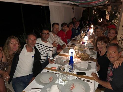 Liga Social Cruceros 2018