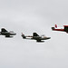 XW324_BAC_Jet_Provost_T5A_(G-BWSG)_Duxford20180922_9_(+_Vampire-formation)