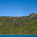 Outcrop, Whitsunday Island