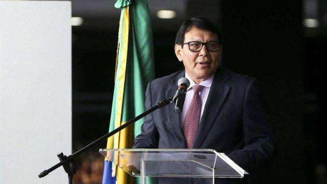 Suspeito de conflito de interesses, general é nomeado número 1 da Funai, Franklimberg Ribeiro de Freitas, na Funai