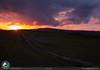 Sulla via... del tramonto