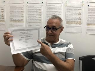 Ernesto Mendez reviews Municipal Credit Service Corp Miami, limpiar el credito