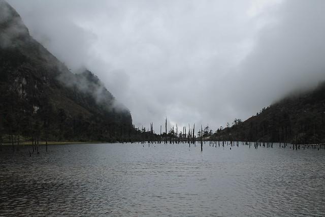 Sagetsar Lake