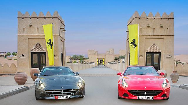 Comprar Ferrari California