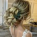 Best Wedding Hairstyles : Featured Hairstyle: lavish.pro; www.lavish.pro; Wedding hairstyle idea. by Fashion_Inspire.net