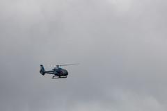 Helicopter tour Waipo'o Falls Kauai, Hawaii