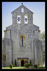 Santa Eufemia de Cozuelos - Palencia