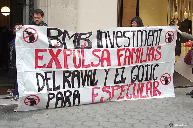 2018_12_13-   ¡ Paremos la especulación en Ciutat Vella ! - Manuel Roldán- 01