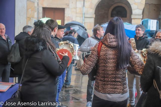 Fería de Santa Lutzi 2018 en Zumarraga #DePaseoConLarri #Flickr -136