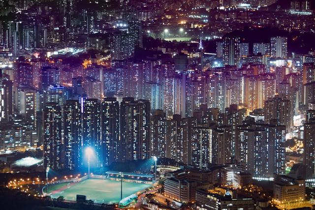 Hong Kong Fun