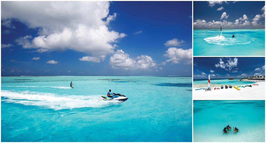 Malediwy OZEN 6