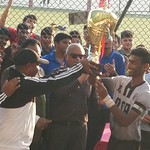 Our Own Sharjah Inter-School Soccer Tournament