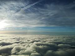Flying the Mooney M20 - Photo of Saint-Affrique-les-Montagnes