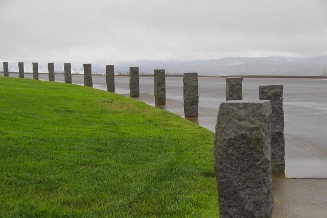 Surrounding Pillars, Canon EOS REBEL SL1, Canon EF-S 18-135mm f/3.5-5.6 IS