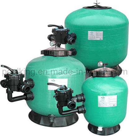 sand filter manufacturers